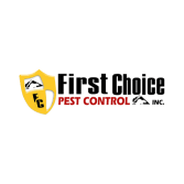 First Choice Pest Control Inc.