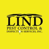 Lind Pest Control & Inspection Services, Inc.