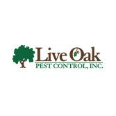 Live Oak Pest Control
