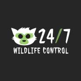 24/7 Wildlife Control