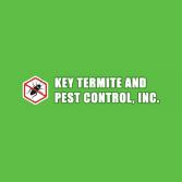 Key Termite and Pest Control, Inc.