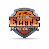 Mosquito Elite Pest Control.