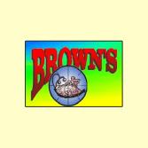 Brown's Termite & Pest Control