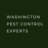 Washington Pest Control Experts