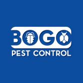 BOGO Pest Control