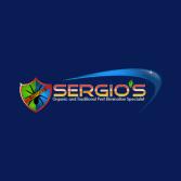 Sergio's Pest Control