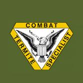 Combat Termite Specialist