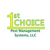 1st Choice Pest Management Systems, LLC