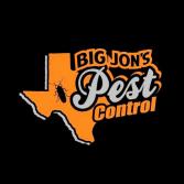 Big Jon's Pest Control