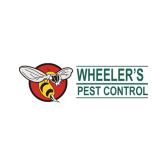 Wheeler's Pest Control