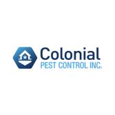 Colonial Pest Control Inc.