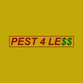 Pest 4 Less