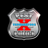 Pest Police 911