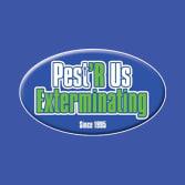 Pest'R Us Exterminating