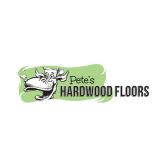 Pete's Hardwood Floors