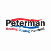 Peterman Heating, Cooling & Plumbing, Inc.