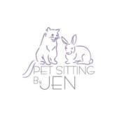 Pet Sitting by Jen