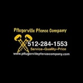 Pflugerville Pfence Company