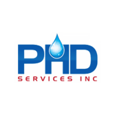 PHD Services Inc