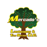 Mercado's Landscaping Hardscaping & Tree Service
