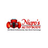 Nigro's Auto Body Repair Shop