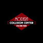 Modern Collision Center