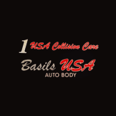 USA Collision Care & Basil's USA Auto Body
