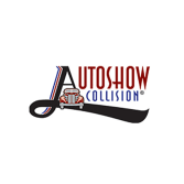 Auto Show Collision