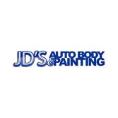 JD's Auto Body & Painting