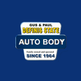 Definis State Auto Body Inc.
