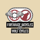 Firehouse Bicycles and Wolf Cycles