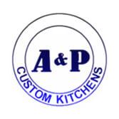 A&P Custom Kitchens