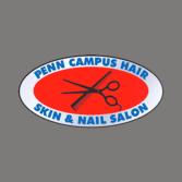 Penn Campus Hair Skin & Nail Salon