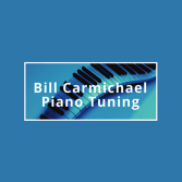 Bill Carmichael Piano Tuning