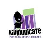 Kidmunicate Pediatric Speech Therapy