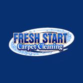 Fresh Start Carpet & Upholstery Cleaning