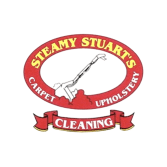 Steamy Stuart's Carpet and Upholstery Cleaning