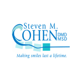 Steven M. Cohen, D.M.D