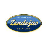 Zendejas Detail Shop