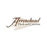 Arrowhead Deck and Concrete