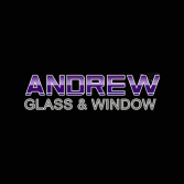 Andrew Glass & Window