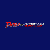 Performance Audio Video Inc.