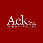 Ack Inc. Computers & Electronics