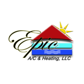 Epic Air Conditioning & Heating, LLC