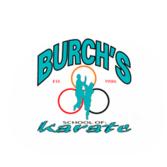 Burch's School of Karate