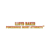 Lloyd Baker Injury Attorneys