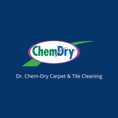 Dr. Chem-Dry Carpet and Tile Cleaning