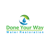 Done Your Way Water Restoration
