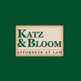 Katz & Bloom