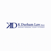 K Durham Law, PLLC.